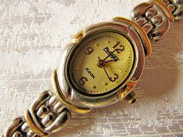"Часы кварцевые женские ""Рекорд""-Неон, новые, механизм Citizen"