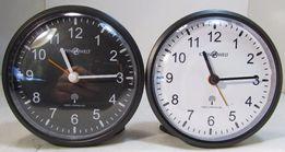 Часы Ideen Welt будильник настольные с радиоконтролем, Германия.