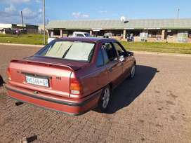 Opel monza 200i GLI.engen gearbox good condition used daily 0