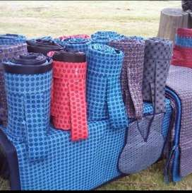 Pickinic blankets and dog beds and other staff