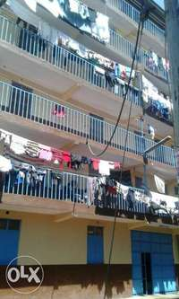 flat for sale at Githurai 44 0