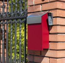 Почтовый ящик для частного дома или офиса