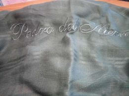 Платок шарф палантин Pedro del Hierro