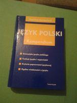 Język polski Kompendium