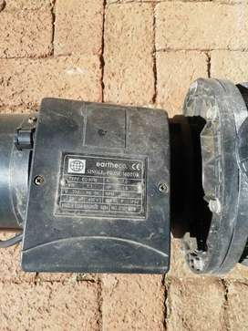 1.1 kw pool pump for sale