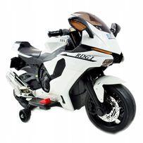 Motor Motorek na AKUMULATOR ŚCIGACZ Dla dzieci # Nowe