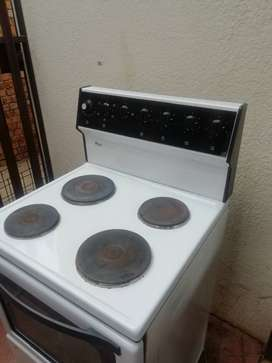 Stove for sale R 500 or negotiable