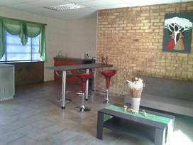 Flat to rent - 1  March 2021
