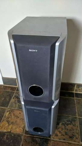 Sony subwoofers @ R350 each!
