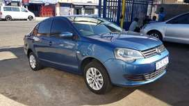 Vw polo vivo sedan 1.4