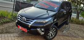 Toyota Fortuner 2.8 GD6 Automatic 4X2