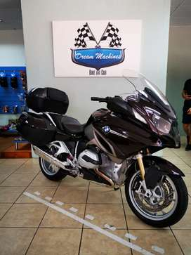 2015 BMW R1200 RT LC