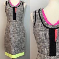 Платье Tahari Jessie dress.