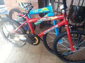 kids Bicycles (new)