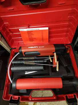 HILTI Epoxy Dispenser MD 2500