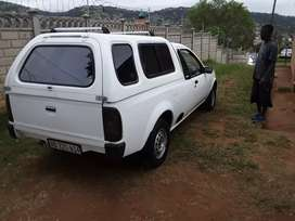 Ford bakkies roll cam