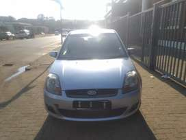 Ford fiesta 1.4,2007 model,178000km