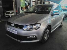 Vw Polo Vivo 1.4 Trendline Auto