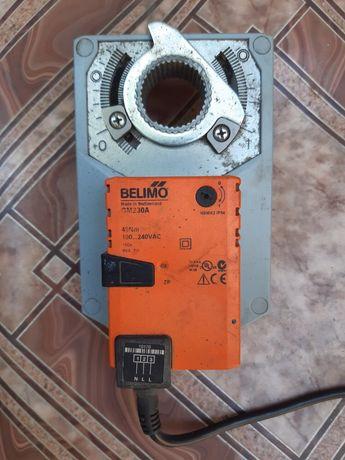 баттерфляи Привод воздушной заслонки не разу не использовалась Belimo