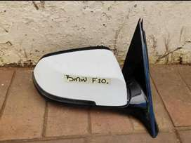 BMW f10 5-Series Side mirror for sale
