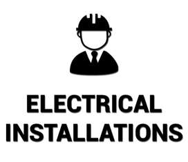 New Home And Workplace Sites Electrical Installations, Repairs