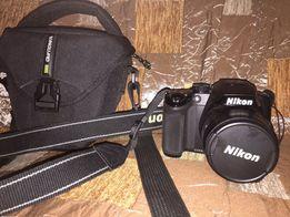 Продам фотоаппарат Nikon CoolPix P 500 суперзум