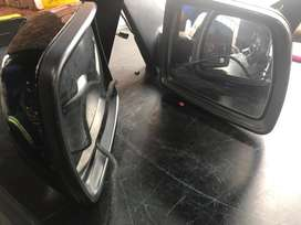BMW E83 X3 Side Mirrors for sale