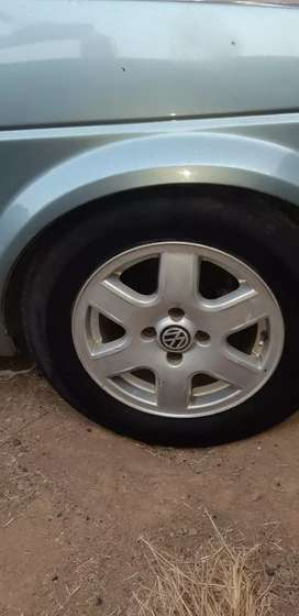 """Baby velo rims and tyres to swop 4 17"""" or 15"""""""