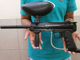 Paintball Gun BT-4 Combat.