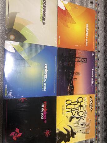 Продам Коллекцию Om Records San Francisco Киев - изображение 3