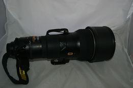 Nikon AF-S NIKKOR 400mm F/2.8 G ED VR Prime Telephoto N
