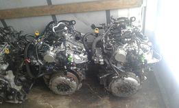 Renault Master silnik 2.3 135KM,165KM,170KM