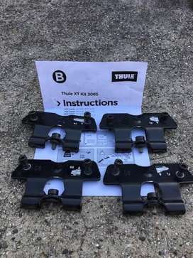 Thule 3065 Fit Kit for  BMW 3 Series