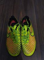 Футбольні сороконіжки Nike 21cм