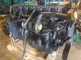 SCANIA DC12-14 COMPLETE ENGINE 420HP