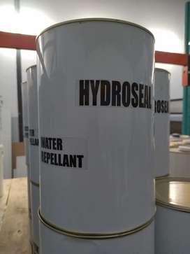 5L Hydroseal Water Repellent for Walls