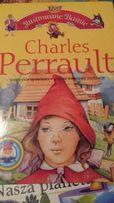 Ilustrowane basnie- Charles Perrault