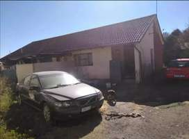 Rooms for rent in Secunda