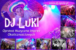 DJ Luki - imprezy okolicznościowe - urodziny, jubileusze