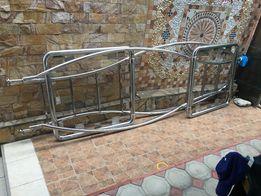 Подиумы тумбы лестница для бассейна нержавейка
