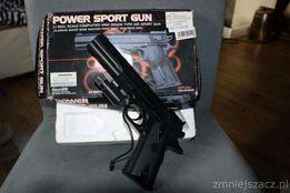 pistolet power sport