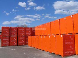 Продаж газобетона (газоблока) з доставкою