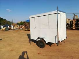 Mobile Kitchen for R18, 000