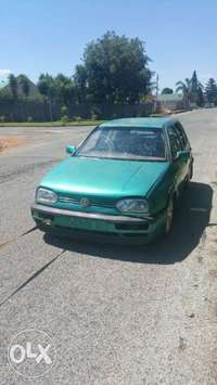 Image of vw vr6 stripping for parts