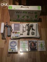 Nintendo Wii + stepper - Warszawa lub Śląsk