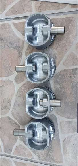 Toyota 20v blacktop pistons for sale or swap