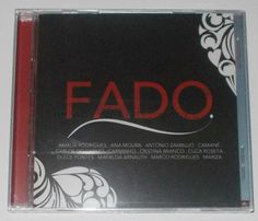 Fado World Heritage (2 CD)