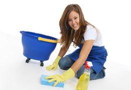 Уборка квартир и других помещений быстро, качественно, недорого.