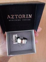 Apart obrączka nowa stal aztorin 23