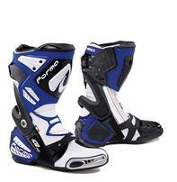Profesjonalne Sportowe buty motocyklowe Forma Ice Pro Blue
